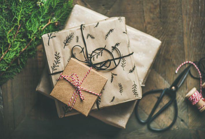 cadeau de Noel Ecologique